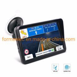 "9 "" 차량 GPS 항법 256MB 8GB 트럭 차 GPS 항해자"