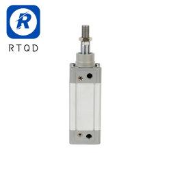 DNC ISO6432 Стандарт высокого качества пневматического газового баллона DNC высокое качество DNC32*50 алюминиевых материалов непосредственно на заводе производителя ISO1552