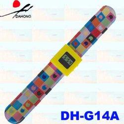 Uhr mit LCD (DH-G14A) annoncieren