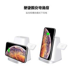 Téléphone portable magnétique 10W Chargeur récepteur sans fil