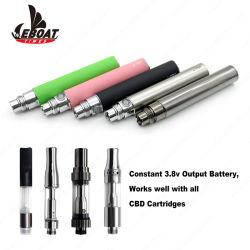 Penna elettronica di Vape del nuovo della E-Sigaretta di Eboat di EGO Ce4 kit del dispositivo d'avviamento