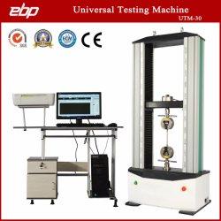 Тестер для питания электроники прочности на растяжение и сжатие данных машины Тестирование универсального измерительного устройства