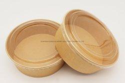Contenitore per gelato contenitori di carta monouso Take Away 500ml-1300ml Factory Prese