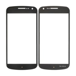 Cristal Touch je9250 Verre extérieur 9250 Lentille frontale pour Galaxy