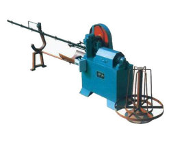 철사 Straight와 Cutting Machine