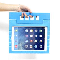 """Le couvercle pour l'iPad 5, adapté pour 9.7 """" Tablet PC, faites de matériaux en mousse EVA de qualité supérieure"""