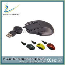 新型のMini 3D USB Optical Mouse