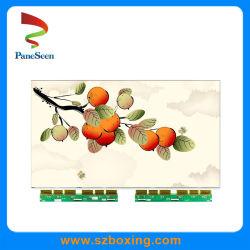 ورق عرض الحبر الإلكتروني الملون بحجم كبير بدقة 1280 × 720 × 31.2 بوصة شاشة E-Ink