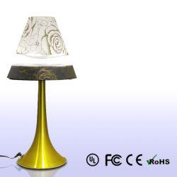 Levitating magnético Lámpara de mesa, mesa Levitron lámpara de escritorio