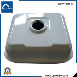 Motor-/Wasser-Pumpen-Kraftstofftank des Benzin-Wd168 für Ersatzteile 650W/Gx160/2kw/5kw/Robin/2700/