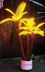 De Palm van Yaye CE/RoHS Waterproof IP65 Outdoor LED/de Palm van Lighted LED met 2/3 Years Warranty