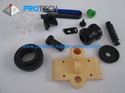 Inyección a la medida Productos de plástico, productos de plástico OEM