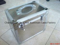 Steel di acciaio inossidabile Alloy Package Box con Ha tagliato-fuori Foam Inside