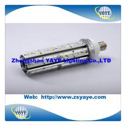 ضمان Yaye Best Sell 3 سنوات (18W-72W) E40/E27 72W LED أضواء الشوارع مع 45 ميل برجيلوكس