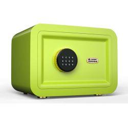 セリウムの証明の電子デジタルロック安全なボックス小さい金庫
