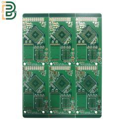 China-mehrschichtiger gedrucktes Leiterplatte kundenspezifischer Schaltkarte-Service elektronischer Schaltkarte-Vorstand