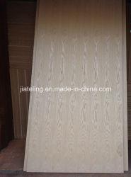 1220X2440X2.3mm/3.2mm/4.5mm Ash Face Plywood für Furniture Usage