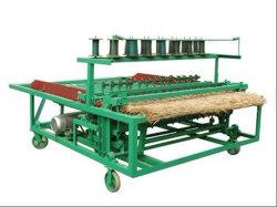 Planting (RBSK)를 위한 좋은 Quality Straw Knitting Machine Straw Rope Making