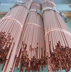 継ぎ目が無く赤い銅の管C12200&C11000&C12000