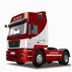La qualité de 4X2 Shacman chariot tracteur