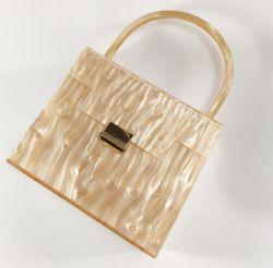 Saco de embraiagem mulheres noite a linga de ombro bolsas bag bolsa da embreagem de croché parte as mulheres das embreagens