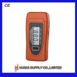 5-60% de medidor de humedad de madera Portátil Digital HX818