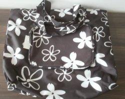 2013 Sacola grande Designer / Lady Sacola de Compras / elegante mala para as mulheres (JD1296)