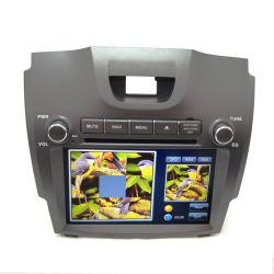 Chevrolet S10 Isuzu D-Max DVD GPS système stéréo de voiture