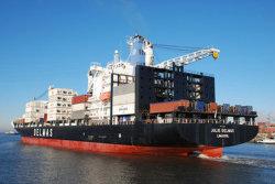 Navire porte à porte de la Chine à l'Amérique du Sud (Arica, Caucedo, Kingston, Guayaquil, La Guaira, Cabello, Maracaibo, Manzanillo, Paramaribo, Georgetown