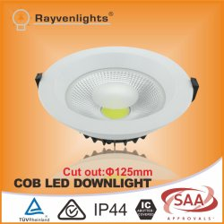 Hohes Lumen 30W COB LED Downlight für Commercial Project