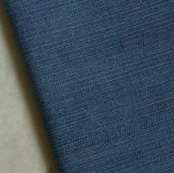 100%年の綿のスパンデックスによって編まれるデニムファブリック