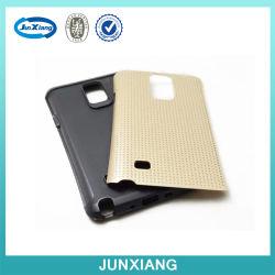 2015 Fashion мобильного телефона случае TPU ПК для сотового телефона Samsung примечание 4