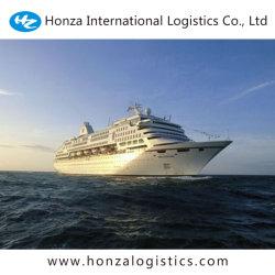 20FT/40FT overzees Vervoer van Xiamen/Shanghai aan Tanjung Pelepas/Indonesië