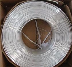 أنبوب الملف الألومنيوم A1070/1060/1050 لنظام تكييف الهواء