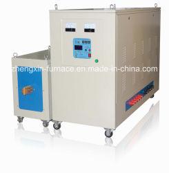 Máquina de aquecimento por indução de Super Áudio Freqüência aquecedor por indução (250 KW)