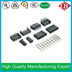 Personalizar os conectores do fio electrónicas de alta qualidade