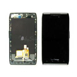 Amoled/LCD met het Scherm van de Aanraking/de Becijferaar van het Comité voor Motorola Droid Razr, Xt912