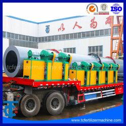الصين سلع معمّرة مركّب [أمّونيوم كوريد] سماد يحبّب آلة