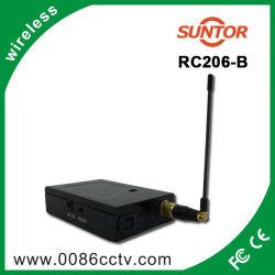 Transmissor de vídeo portáteis sem fios & Câmara & Receptor