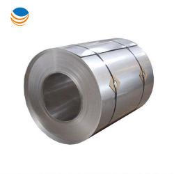 La norme ASTM AISI SUS 201 / 202 / 304 / 304L / 316 / 316L / 310S / 321 / 410 / 420 / 430 / 904L / 2205 / 2507 Bobine de tôle en acier inoxydable / bobine de bande en acier inoxydable