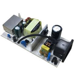 20W 10/100/1000Mbps injecteur POE Gigabit avec ce/EMC/LVD/Certification du DOE