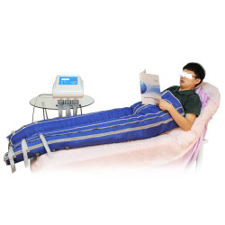 Br618 3 in 1 Apparatuur van de Compressie van de Lucht van de Massage van de Gezondheidszorg van de Schoonheid van Pressotherapy van de Broek van de Taille van de Machine van het Vermageringsdieet van Detox van het Lichaam van Drainag van de Lymfe Hoge