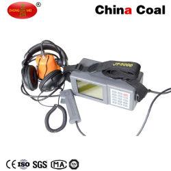 Ультразвуковой детектор утечек портативный цифровой детектор утечек подземных вод