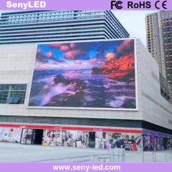 Het super Hoge Heldere Waterdichte LEIDENE van het Aanplakbord SMD van het Teken Openlucht VideoScherm van de Reclame