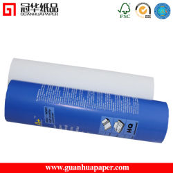 ISO9001 210 mmx 30 m Thermofaxpapierrolle