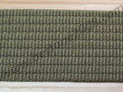 Fabriqué en usine filés de polyester de gros de sangle sangle polyester #1401-24A de la courroie