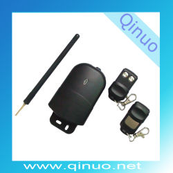Receptor y transmisor de RF resistente al agua 100m de distancia de trabajo