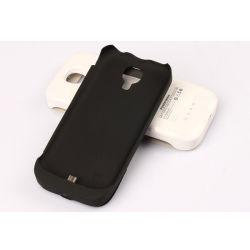Кожух батареи крышки батареи мобильного телефона для Samsung S4 Mini
