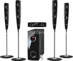 Le canal 5.1 L'orateur que LG Style (HT-2090)