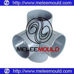 プラスチック PVC T 管継手金型( melee mold -115 )